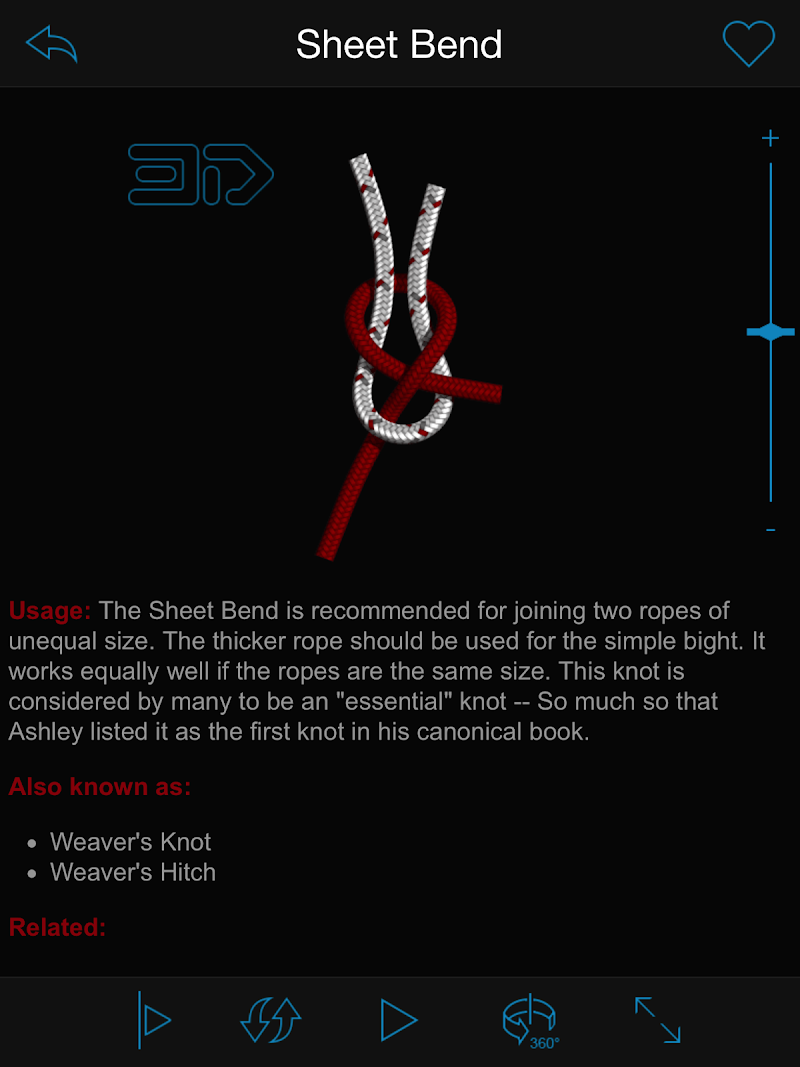 Knots 3D Screenshot 16