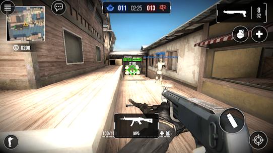 Bullet Core – Online FPS MOD (No Recoil/Unlimited Ammo) 4