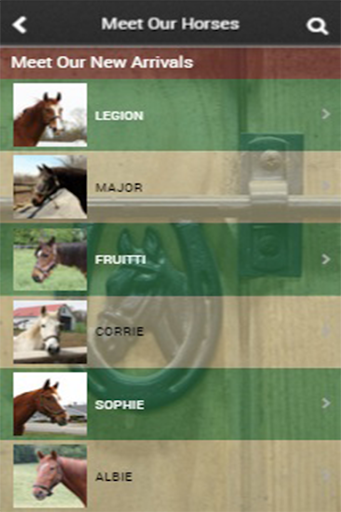 Ryerss Farm For Aged Equines|玩商業App免費|玩APPs