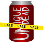Soda Can Icon Pack icon