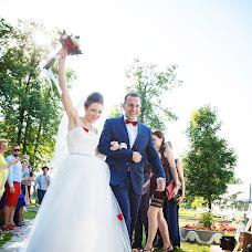 Wedding photographer Oleg Zhdanov (splinter5544). Photo of 27.04.2017