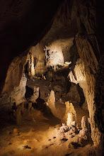 Photo: Cuevas de Urdazubi/Urdax Foto de Maite Subijana