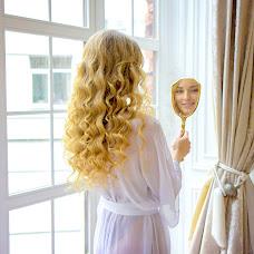 Wedding photographer Anya Gudilina (annagudilina). Photo of 28.01.2018