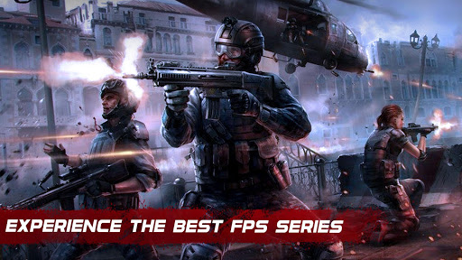 Realistic sniper game 1.1.3 app download 8