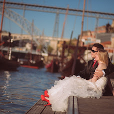 Wedding photographer Andrey Priluckiy (wiseghost). Photo of 18.08.2013