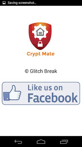 Crypt Mate