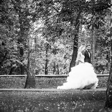 Wedding photographer Ekaterina Gudkova (g-katrin). Photo of 19.01.2015