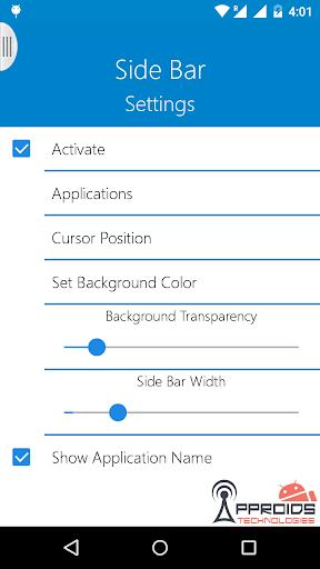 Side Bar - Multi Window 1.2 Screenshots 4