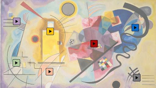 Play a Kandinsky - Google Arts & Culture
