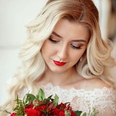 Wedding photographer Alesya Romanova (lesya). Photo of 07.01.2018