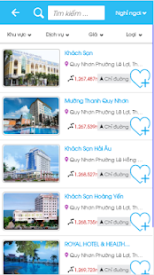 Download Binh Dinh Tourism For PC Windows and Mac apk screenshot 3