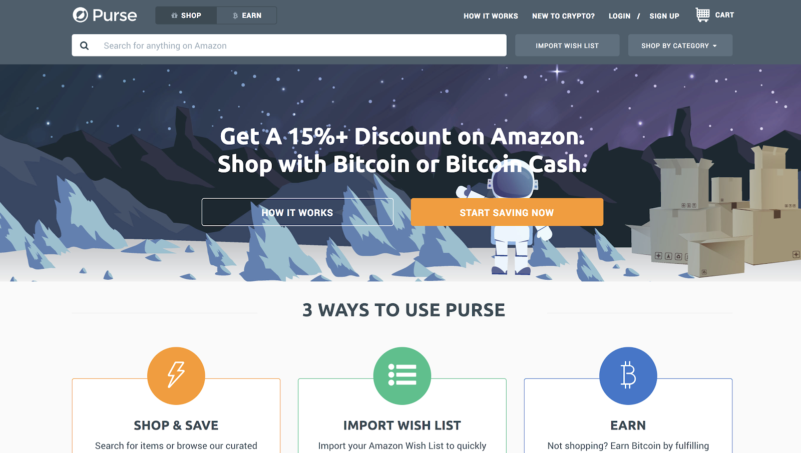 How to Shop with Bitcoin in LATAM?   CoinCola Blog