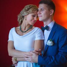 Свадебный фотограф Анастасия Барашова (Barashova). Фотография от 29.11.2017