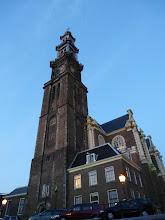Photo: Westerkerk, completed in 1631