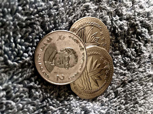 Coins  by Shahed Arefeen - Artistic Objects Other Objects ( other objects, coins, artistic, artistic objects,  )