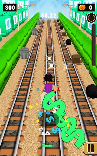 Subway Train Game 2015