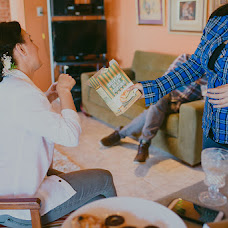 Fotógrafo de bodas Silvina Alfonso (silvinaalfonso). Foto del 15.05.2018