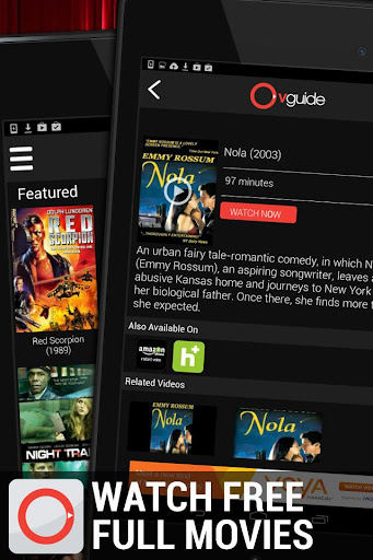 OVGuide - Free Movies & TV screenshot 15