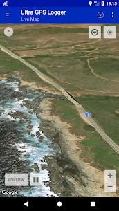 Ultra GPS Logger 4