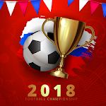 Football World Cup 2018 Russia 1.02
