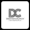 Destiny Church Broken Arrow icon