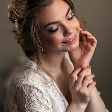 Wedding photographer Anatoliy Motuznyy (Tolik). Photo of 02.04.2017