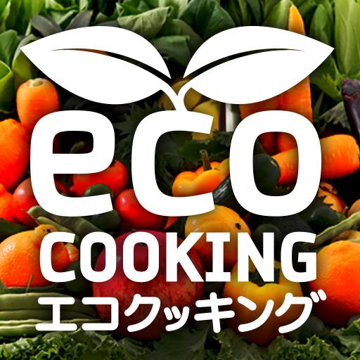 遊戲App|アイディア満載地球に優しいエコクッキングレシピ LOGO-3C達人阿輝的APP