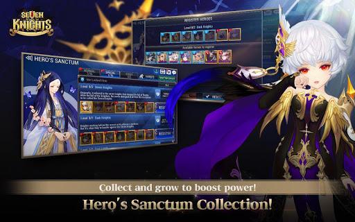 Seven Knights 6.8.10 Screenshots 21