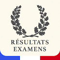 Résultats bac et brevet 2015 icon