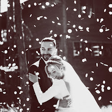 Jurufoto perkahwinan Ekaterina Davydova (Katya89). Foto pada 28.08.2019