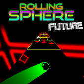 Rolling Sphere Future