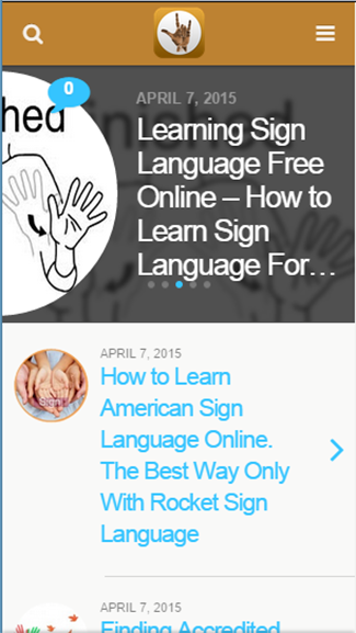 How To Learn Sign Language Fast And Free