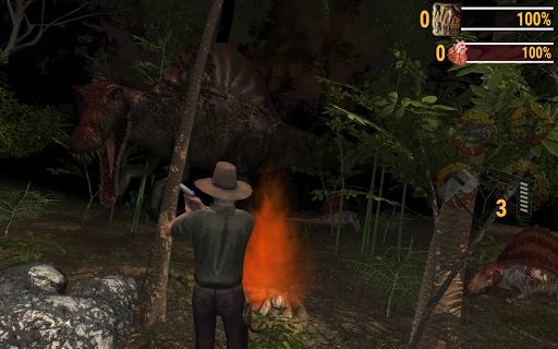 Dino Safari: Online Evolution filehippodl screenshot 12