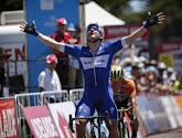 Les sprinters ont encore eu le dernier mot sur le Tour Down Under