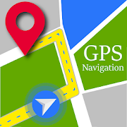 Street View, Earth Map, Satellite Map && Navigation