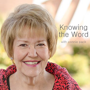 Knowing The Word- screenshot thumbnail