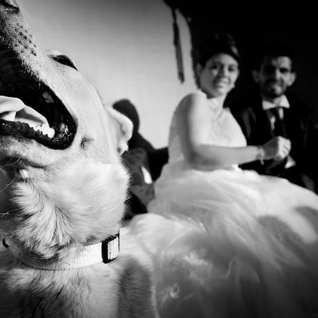 Fotógrafo de bodas Pedro Villar (pvillar1974). Foto del 28.12.2017