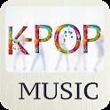 KPOP Music icon