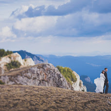 Wedding photographer Lajos Gábor (gaborlajos). Photo of 06.05.2015
