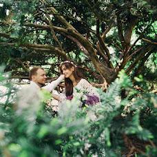 Wedding photographer Olga Kinash (olllk). Photo of 18.05.2016