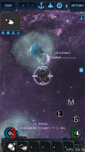Voidspace  captures d'écran 2