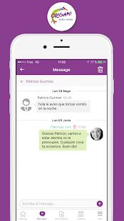 Origami app - by Kidizz - náhled