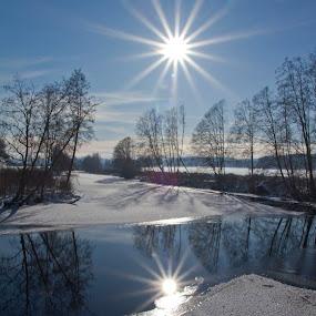 by Wiggo Løvik - Landscapes Weather