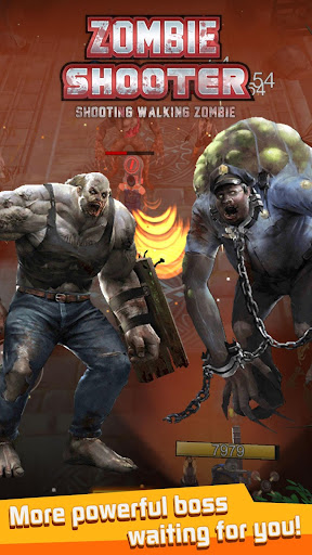 Télécharger Gratuit Walking Zombie Shooter: FPS Jeu de Tir et Survie mod apk screenshots 4
