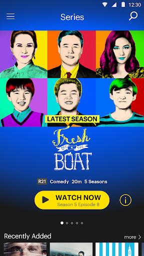 FOX+ | Movies, Series, Live Sports 1.0.81 screenshots 2