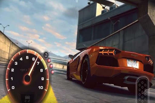 Tips Need for Speed No Limits for PC