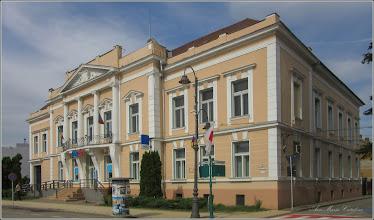 Photo: Turda - Piata 1 Decembrie 1918, Nr.29 - BCR - 2018.05.10