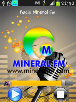 Radio Mineral Fm