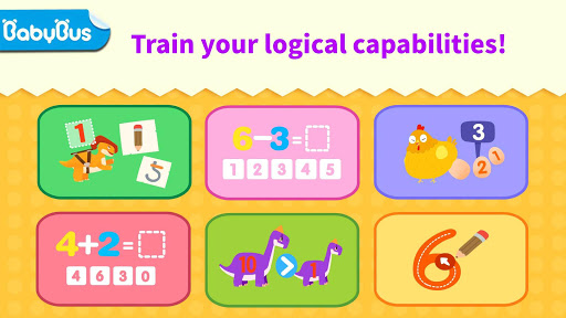 Baby Panda's Math Adventure screenshots 7