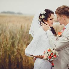 Wedding photographer Vadim Belovolov (omskwed). Photo of 31.10.2012